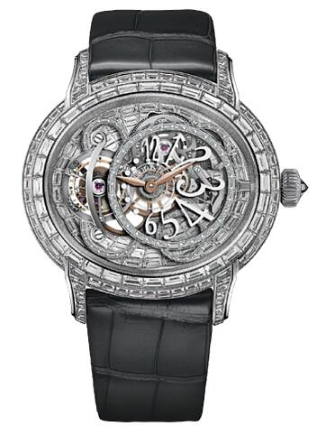 Audemars Piguet Millenary Tourbillon 26381BC.ZZ.D113CR.01 womens watch